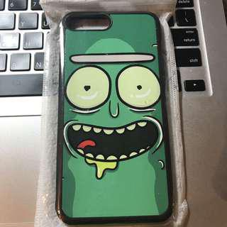 🚚 Rick and Morty iphone7plus手機殼