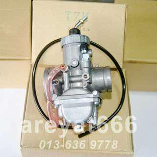 CARBURETOR RXZ DAN CARBURETOR TZM