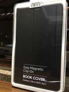 NEW ORIGINAL - Book Cover Samsung Tab A (2017 8.0)