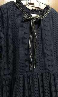 Laces Dress/ Dinner Dress (Almost New)