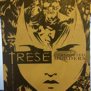 TRESE Books 2 and 3