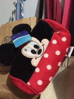 Disney 小掛袋