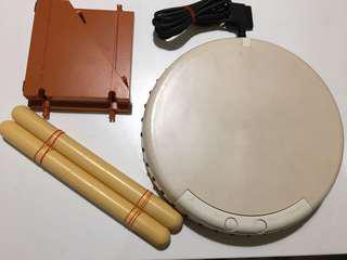 NAMCO Drum PS2