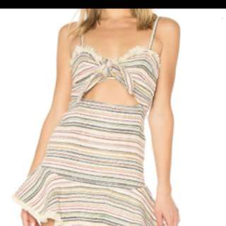 Lovers + Friends Size Small RRP $220