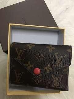 Grade LV purse