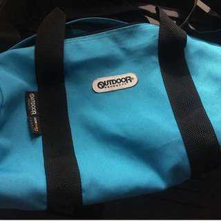 Outdoor Products Mini Duffle Bag Cordura HARGA PAS, NO TAWAR2