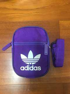 🚚 日本購adidas手機包側背包小包 supreme gucci lv bape可參考