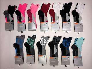 🚚 NIKE HYPER ELITE 乳癌 一代 二代 菁英襪  精英襪 中筒襪 運動襪 籃球襪 籃球鞋