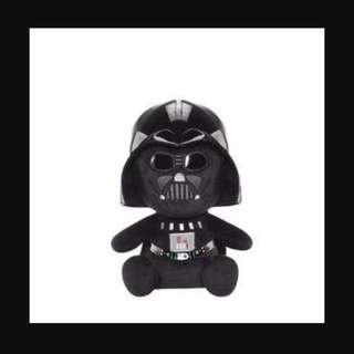 Star Wars Darth Vader Plushie soft toy