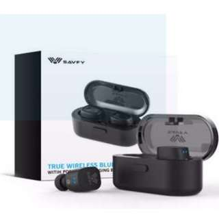 SAVFY True Mini Wireless Bluetooth with Charging Case