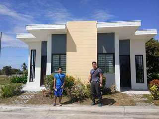 House and lot for Sale as low as 6k Monthly by Ayala Land!!