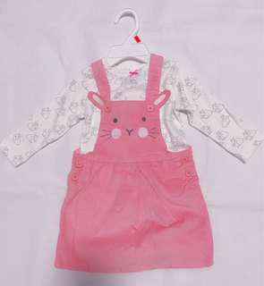 WHOLESALE CARTERS BABY DRESS