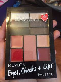 Revlon cheeks
