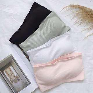 🚚 [INSTOCK] Pink tube top