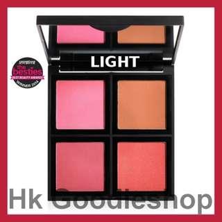 e.l.f. Studio Blush Palette 4色胭脂彩妝盤 胭脂