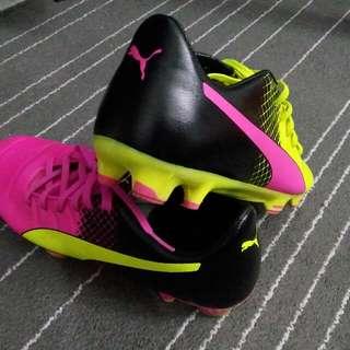 Kasut Bola @ Boot Puma evoPower 3