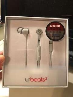 ur beats3耳機