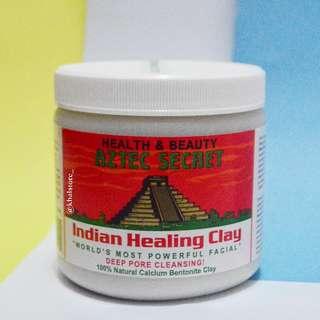 aztec healing clay mask 50gr