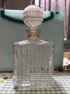 美國A Hardy 幾十年前外消亞洲版舊酒瓶