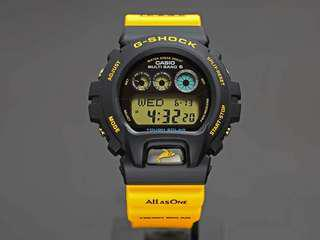 New Original CASIO G-SHOCK GW-6902K-9JR ICERC Love The Sea And The Earth