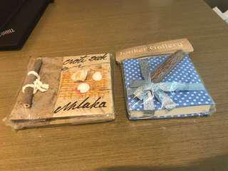 Notes gifts