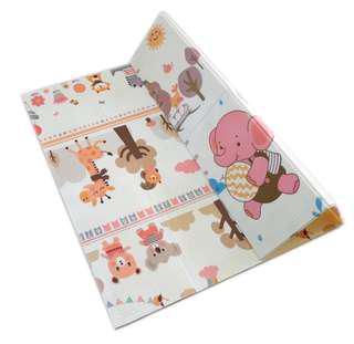 Foldable Baby Playmat