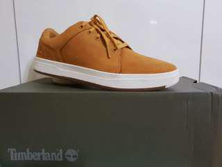 Authentic Timberland Leather Oxford Shoes