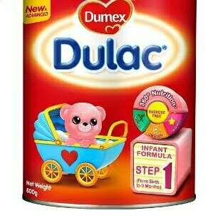Dumex Dulac 1