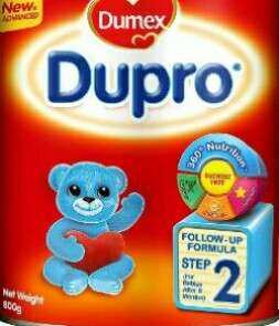 Dumex Dupro 2