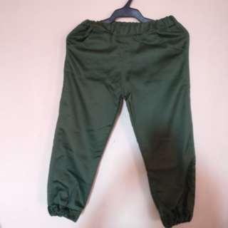 Free SF! Jogger pants bundle