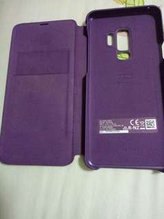 Samsung S9+ cover for sale