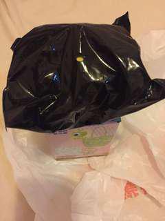 7-11 tsumtsum 環保袋