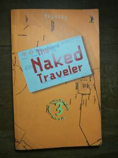 Trinity - Naked Traveler 3