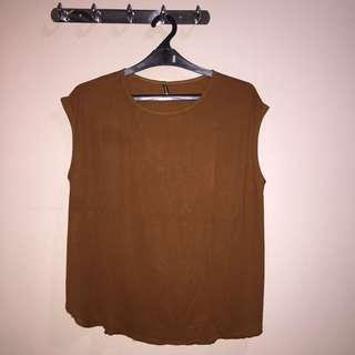browny top