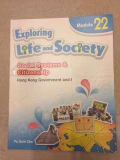 Exploring Life and Society - Social Systems & Citizenship