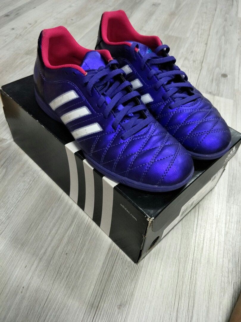 Adidas 11 Questra In Futsal Shoes a40a0d2e4