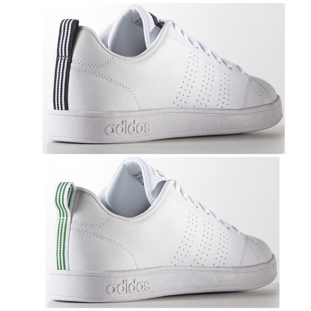 wholesale dealer 26ab0 56024 Adidas Advantage Clean VS Shoe Sneakers NEO Casual, Mens Fashion,  Footwear, Sneakers on Carousell