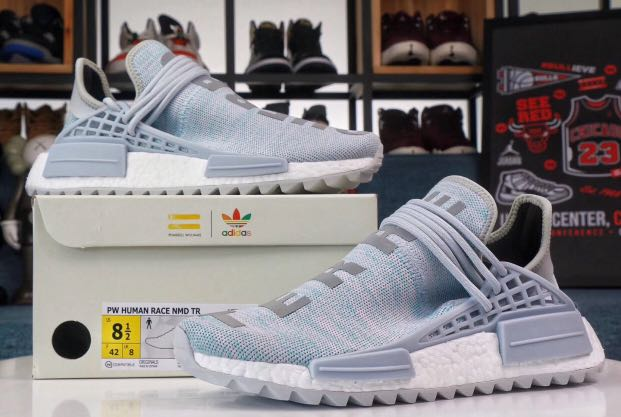 f101f1493 Adidas NMD Human Race x Pharrell William - Billionaire Boys Club ...