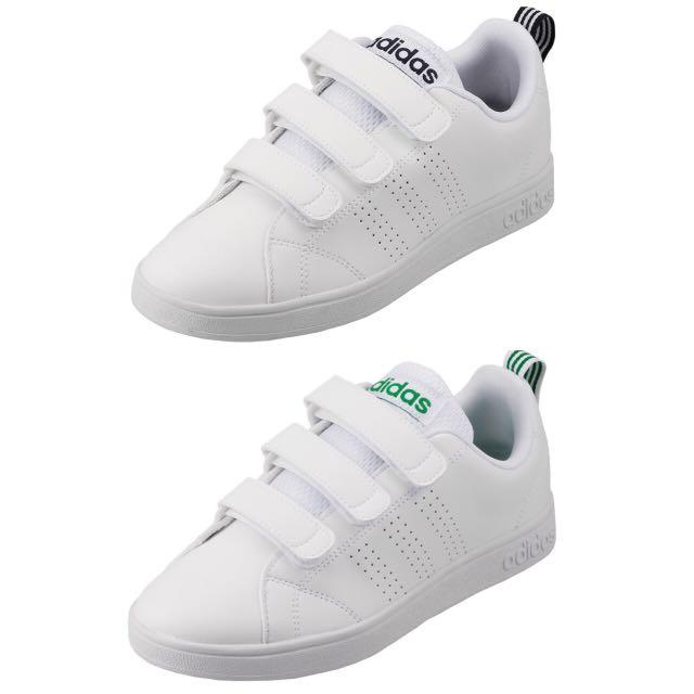 adidas vs vantaggio pulito le scarpe da ginnastica cmf, la moda femminile, le scarpe
