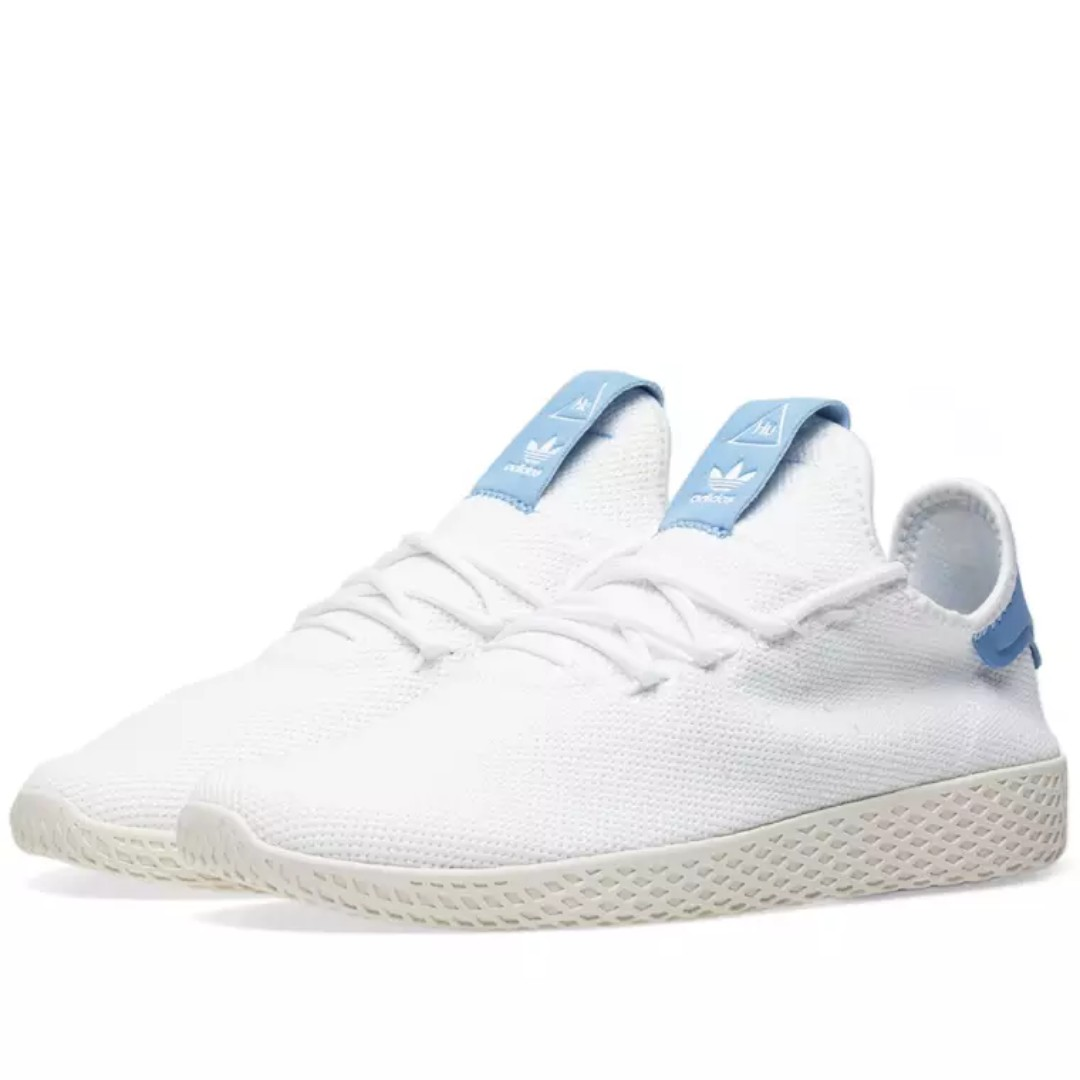 d0c9c1206ed7 ADIDAS X PHARRELL WILLIAMS TENNIS HU