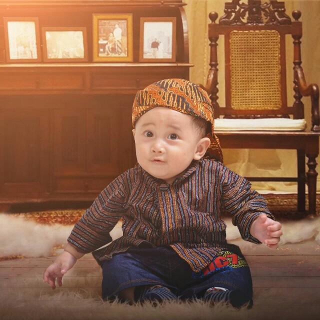 Baju Bayi Jawa Babies Kids Babies Apparel On Carousell