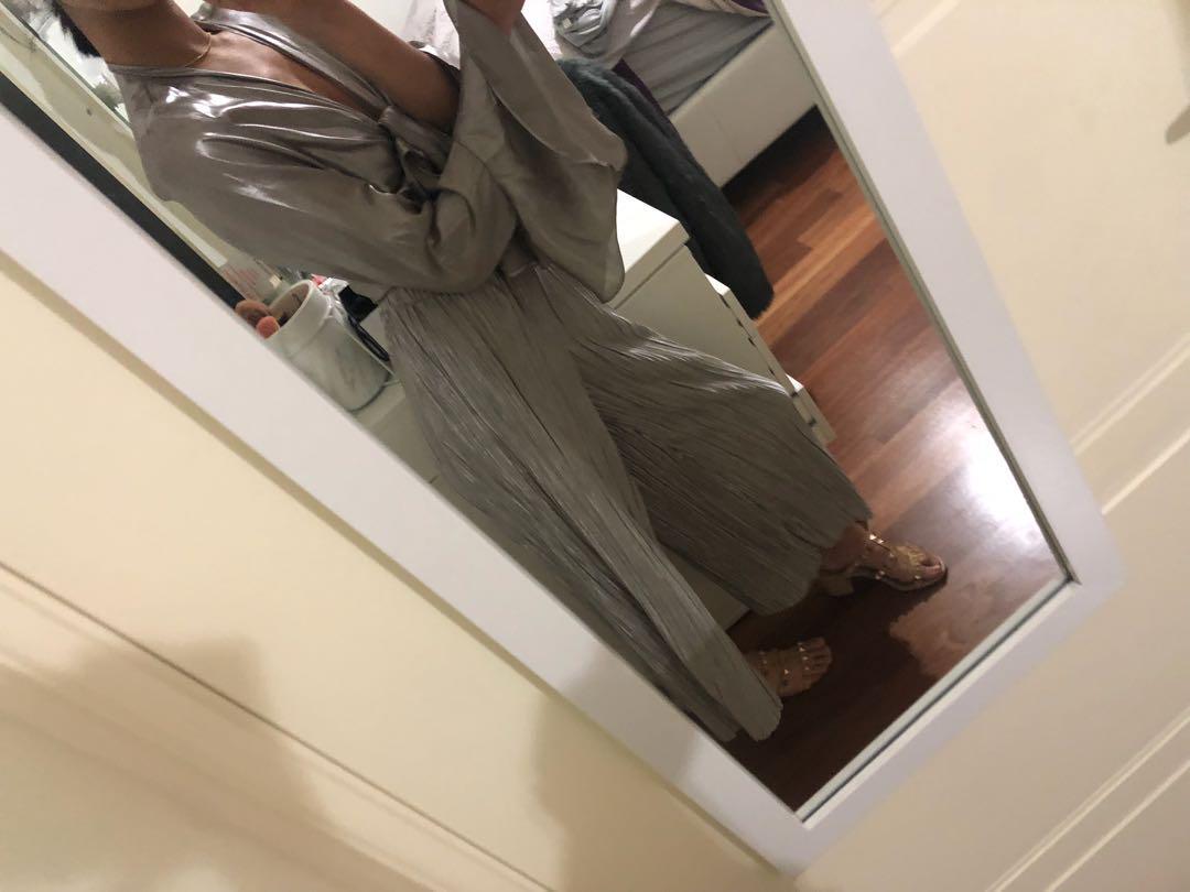 Bardot pleaded pants