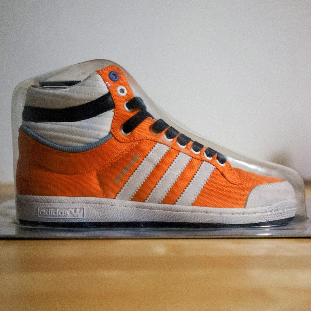 valor Proporcional alfombra  BNIB Adidas Star Wars Luke Skywalker Flight shoes G13297 UK 8 / US ...