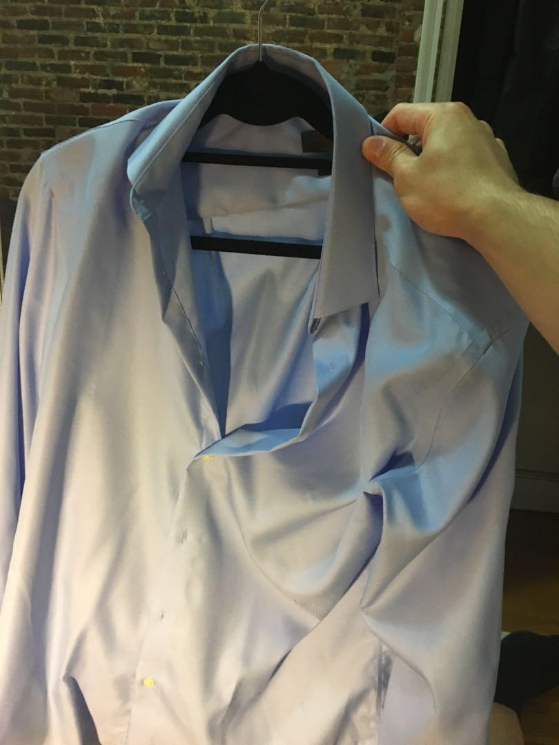 CALVIN KLEIN BRAND NEW l-sleeve