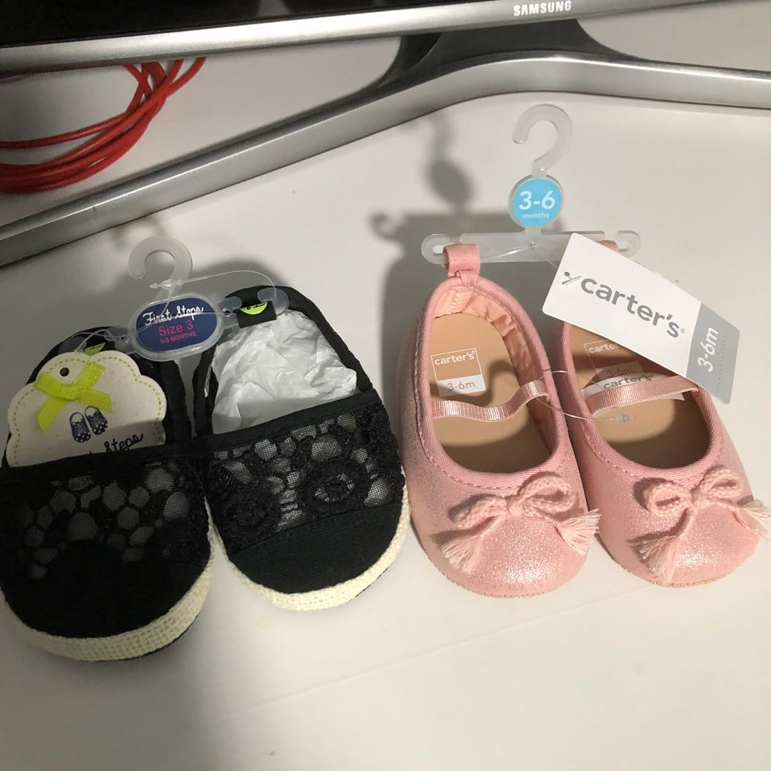 Carter's Baby Shoes, Babies \u0026 Kids