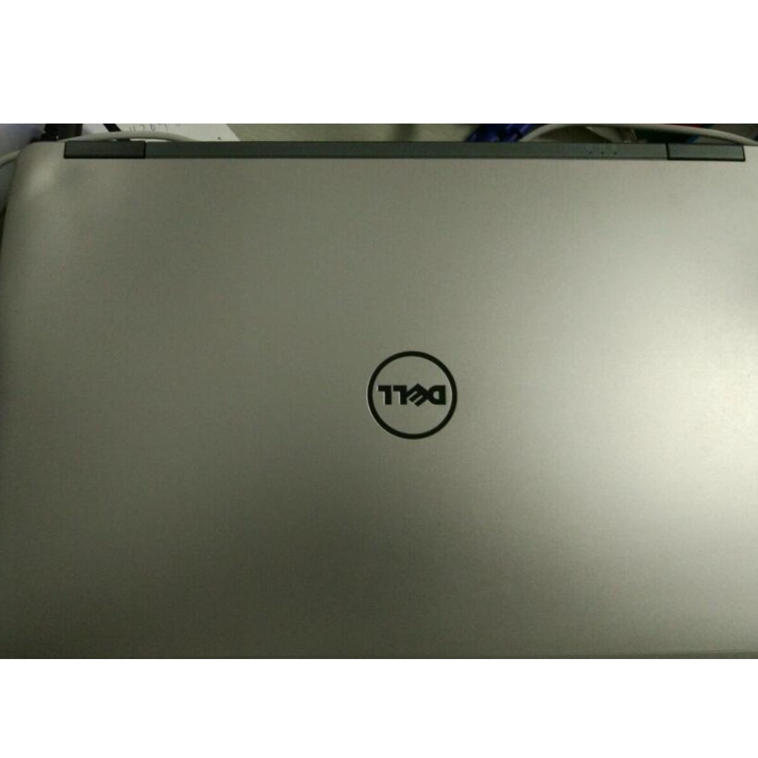 Dell Precision M2800 156 I7 4810hq8g 16g256g Ssd Xps 15 9570 8750h 16gb 512gb 1050ti Win10 Pro 4k Ssd90new Carousell