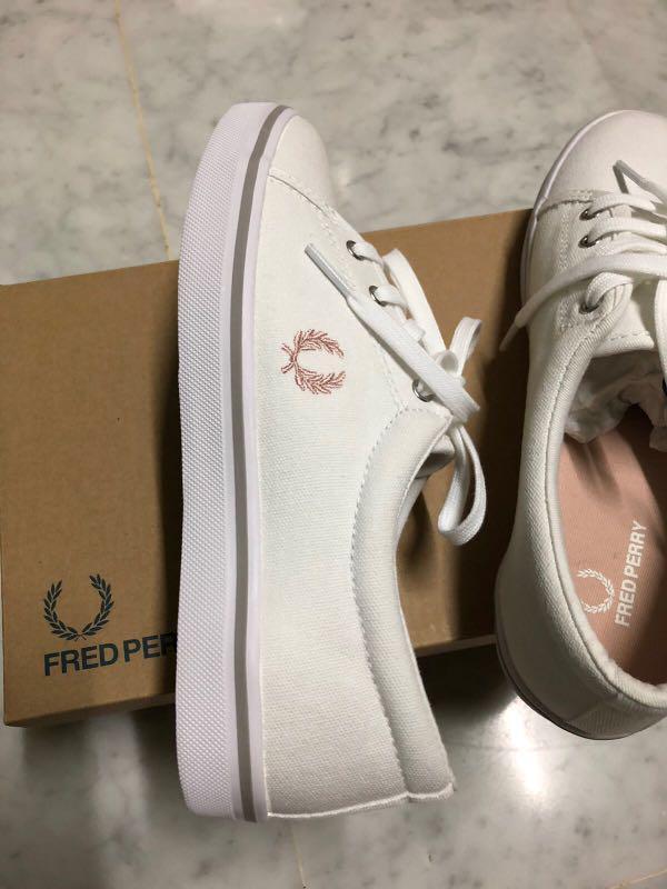 Fred Perry Women Sneakers, Women's