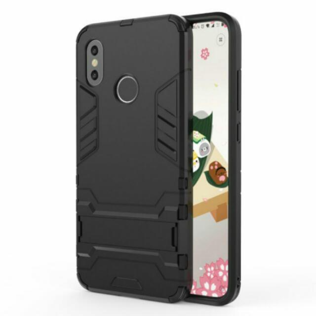innovative design 64281 cde62 (FREE Normal Mail!) Xiaomi Mi 8 Anti Shock Full Protection UAG Spigen  Armour 360 Degrees