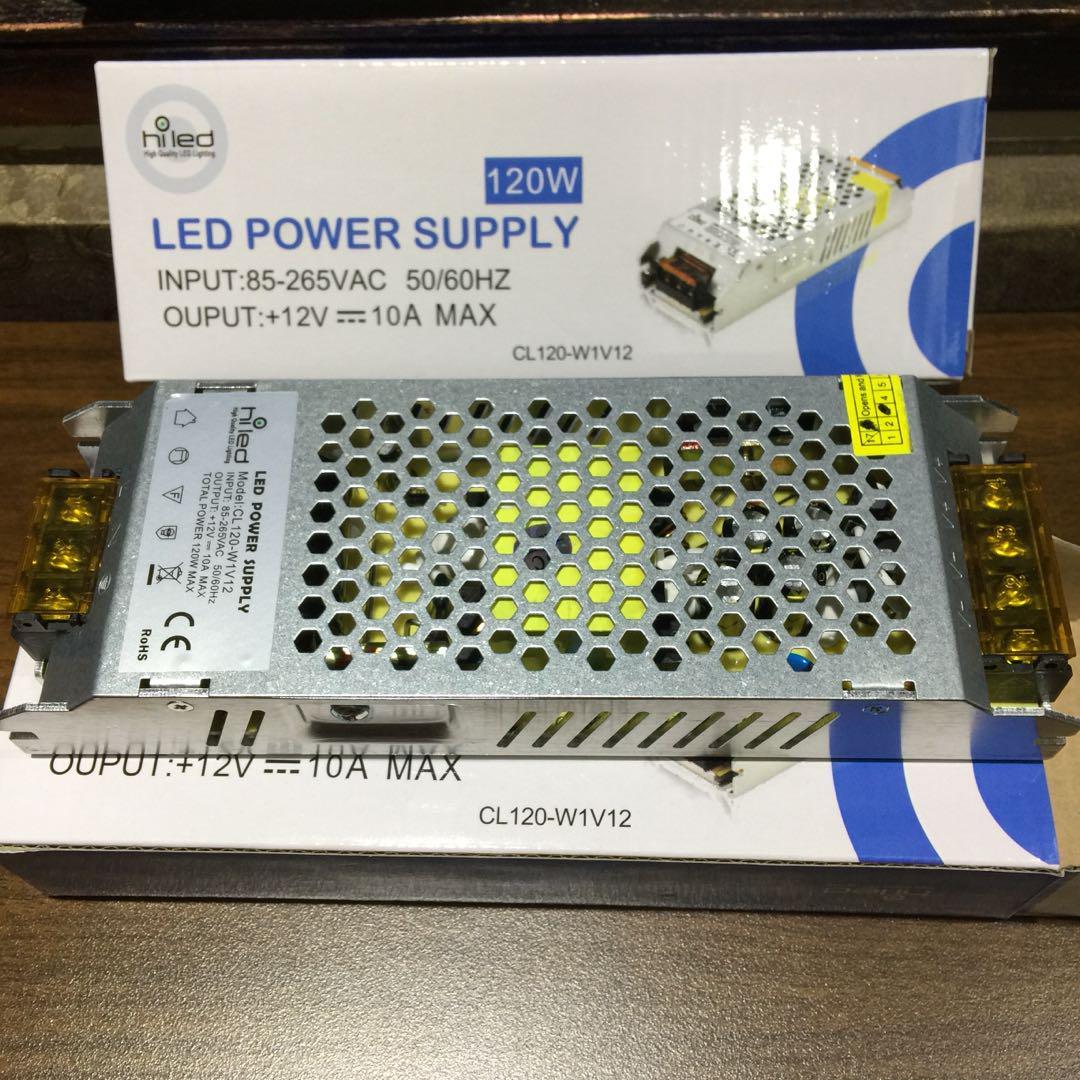 NEW - Hi LED Power Supply