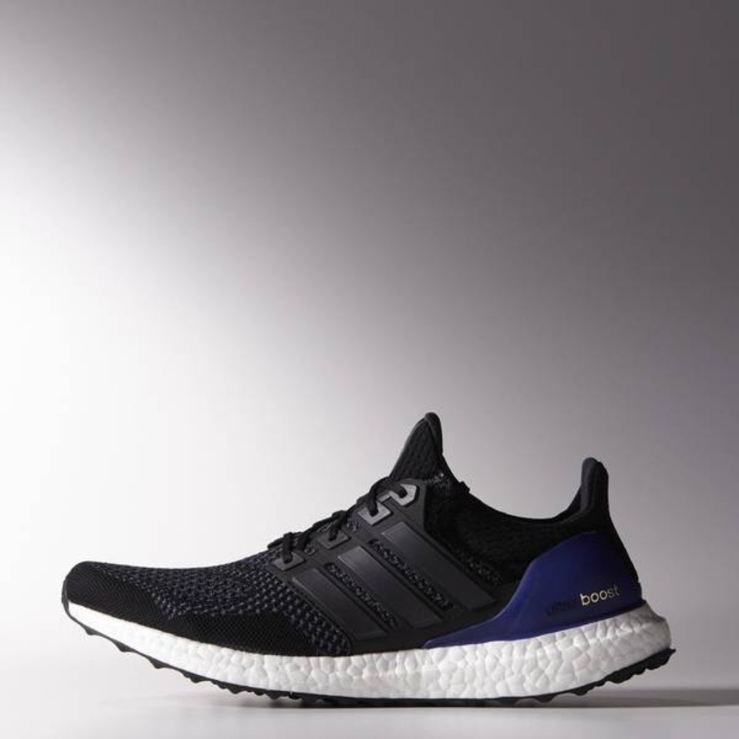 7a7d19db2 🔥In Stock🔥 USW5 6 Ultra Boost OG Vibes Black Gold Purple (W ...